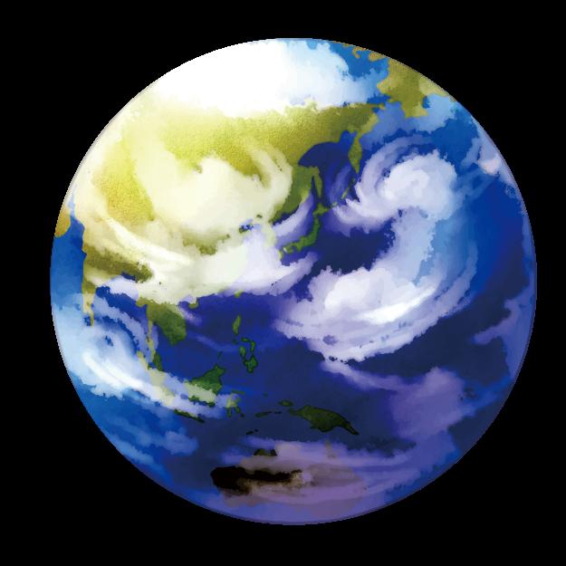 地球はどのように誕生し終わりを迎えるのか