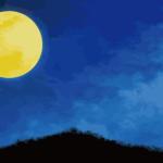 月がなくなってしまったら地球は人が住める場所ではなくなる?