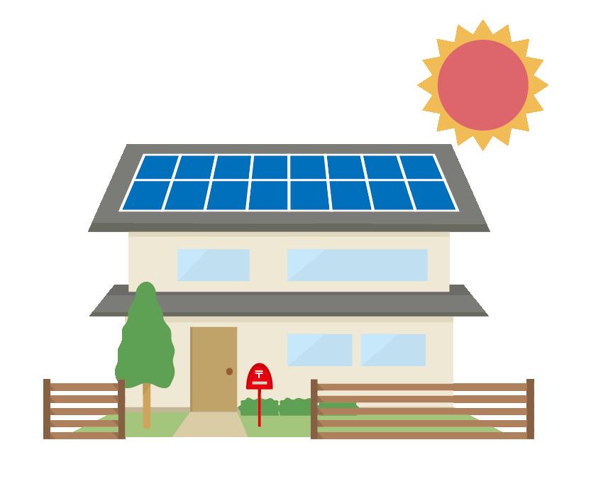 太陽光発電の仕組み!今後のメリット・デメリット