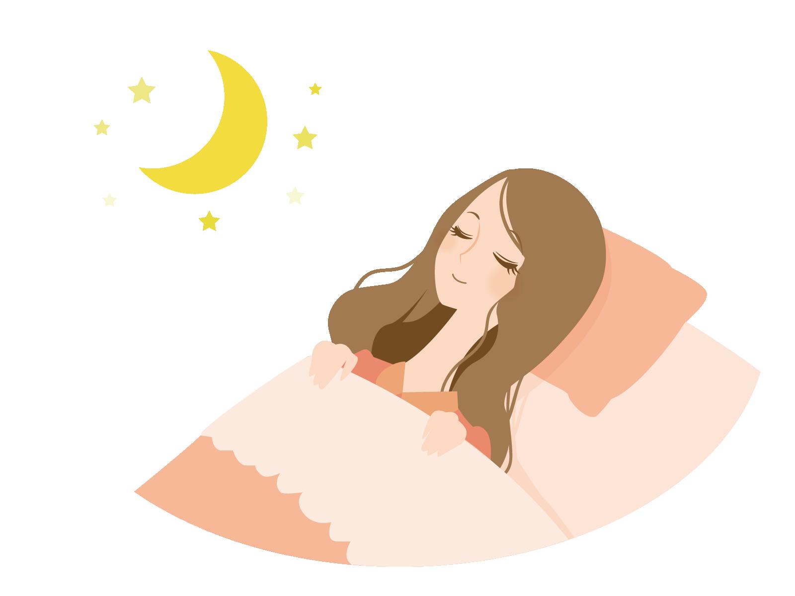 睡眠不足でありがちな9つの事